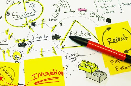 Inovação pelo design
