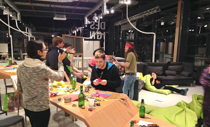 Design lab twente guanabana