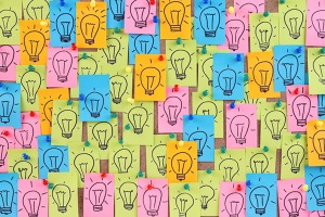 Por que o post-it virou símbolo de inovação?