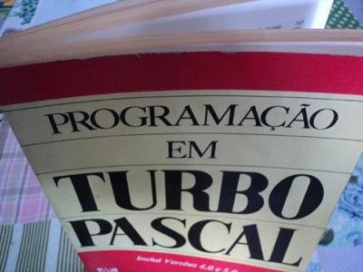 Programando em turbo pascal mcgrawhill david w carrol 20852 MLB20199609933 112014 O