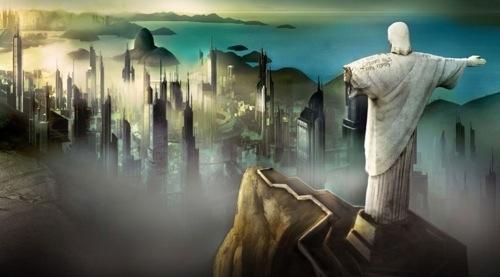 Uma visao sombria de um futuro em que a escassez de agua sera motivo de conflito num rio de janeiro dividido e o que se ve em uma historia de amor e furia animacao escrita e dirigida por luiz 1365676347739 900x499
