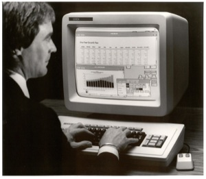 Xerox star interface2