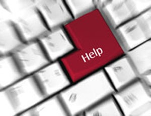 Pedido de ajuda