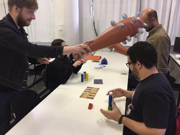 Teoria da Atividade aplicada ao Design de Jogos