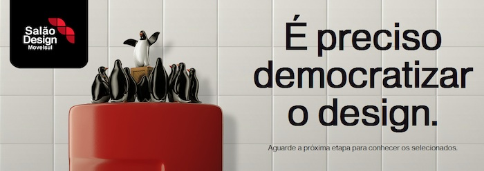 Democratizar design