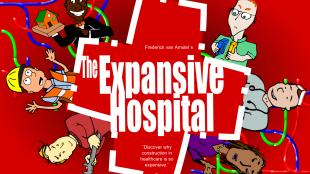Expansive hospital