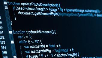 Foto como aprender a programar