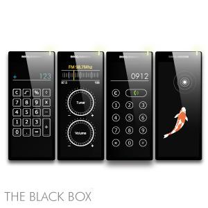 The Black Box e suas diferentes interfaces
