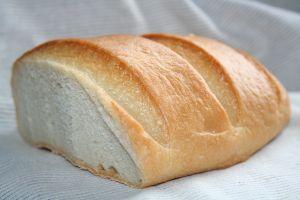 O tradicional pão