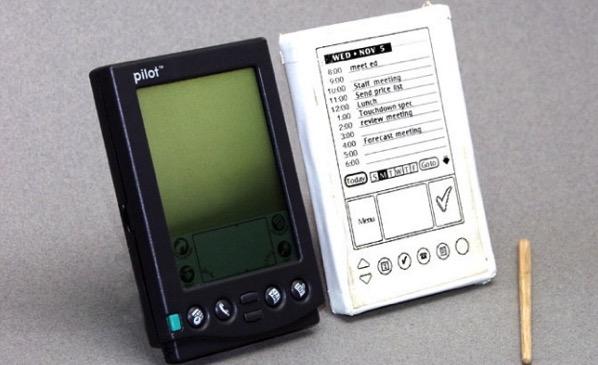 PalmPretotype