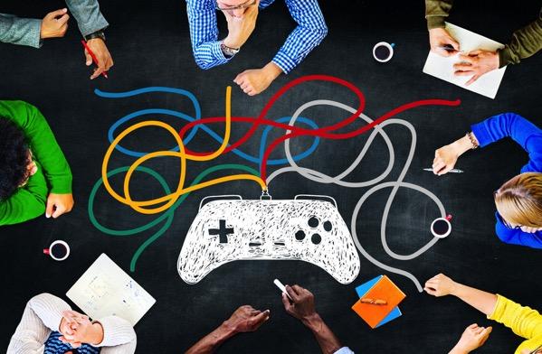 Jogos podem motivar a aprender?