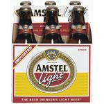 Pack de cerveja da Amstel