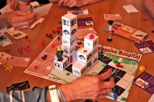 Intervenção Formativa com Jogos Expansivos
