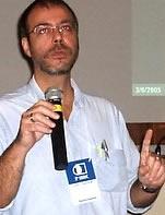 Carlos Bahiana no USIHC