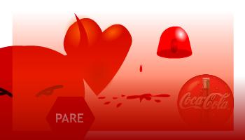 Significado das cores vermelhas