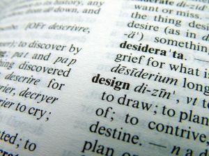 Design é a síntese das múltiplas definições