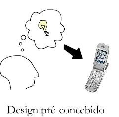 Design pré-concebido
