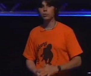 Palestra no Intercon 2008 em vídeo