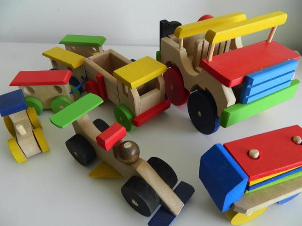 Kit rodas de brinquedos de madeira mdf brinquedo