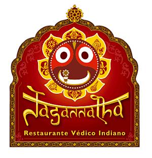 Logomarca do Restaurante Jagannatha