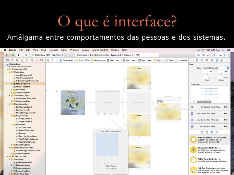 Usabilidoido  Design de Interação c5c31df30d