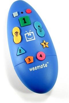 Controle remoto Weemote