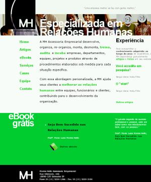 MH Assessoria Empresarial