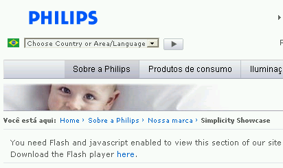 Philips: