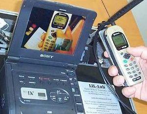 Laboratório de testes de usabilidade com dispositivos móveis