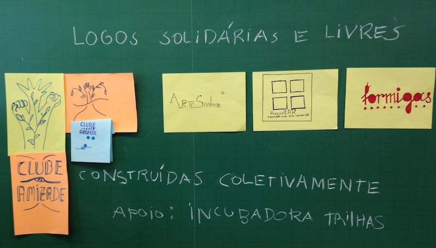 Logos solidarias