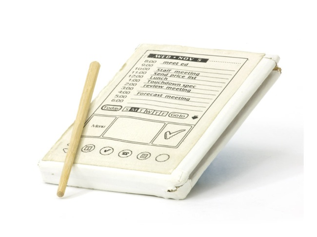 Palm prototype